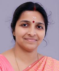 Dr Deepa G