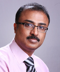 Dr Mathew John - Providence Endocrine & Diabetes Specialty Centre