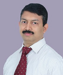 Dr. Nishanth Sanalkumar - Providence Endocrine & Diabetes Specialty Centre