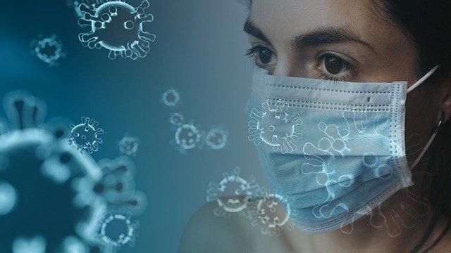 corona virus providence