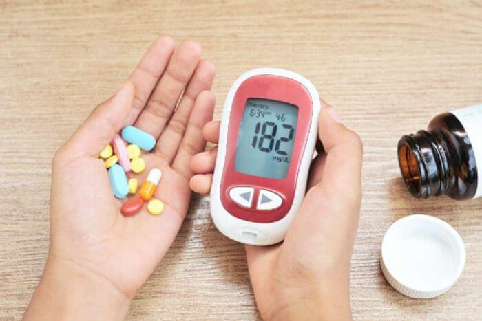 Can of diabetes medicines help patients with diabetes and kidney disease