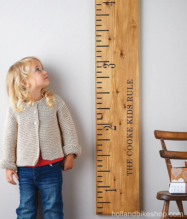 Parental height and final height of children