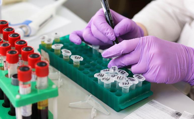 Providence Endocrine & Diabetes Specialty Centre Laboratory