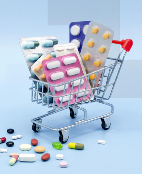 Home delivery of medicines - Providence Endocrine & Diabetes Specialty Centre
